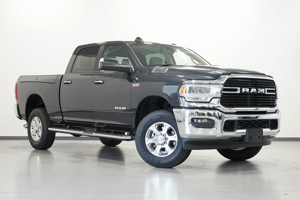 2019 Ram 2500 Crew Cab 4x4, Pickup #R2604 - photo 5