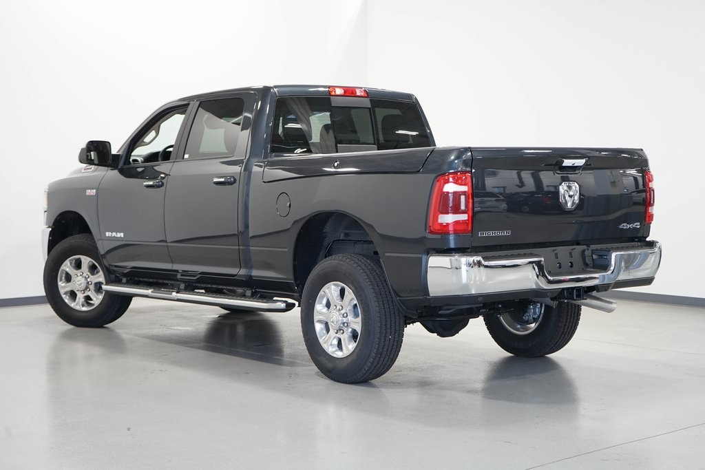 2019 Ram 2500 Crew Cab 4x4, Pickup #R2604 - photo 2