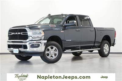 2019 Ram 2500 Crew Cab 4x4, Pickup #R2604 - photo 1