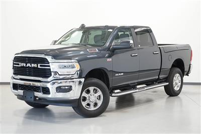 2019 Ram 2500 Crew Cab 4x4, Pickup #R2604 - photo 3