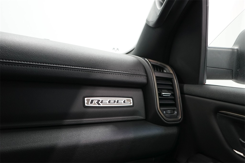 2021 Ram 1500 Crew Cab 4x4, Pickup #R2716 - photo 32