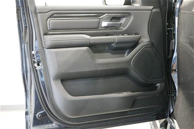 2021 Ram 1500 Crew Cab 4x4, Pickup #R2716 - photo 15