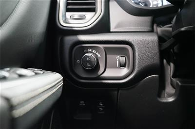 2021 Ram 1500 Crew Cab 4x4, Pickup #R2716 - photo 20