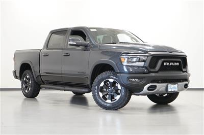 2021 Ram 1500 Crew Cab 4x4, Pickup #R2716 - photo 5
