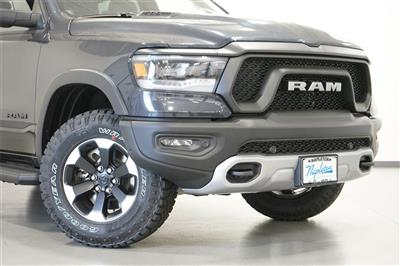 2021 Ram 1500 Crew Cab 4x4, Pickup #R2716 - photo 6