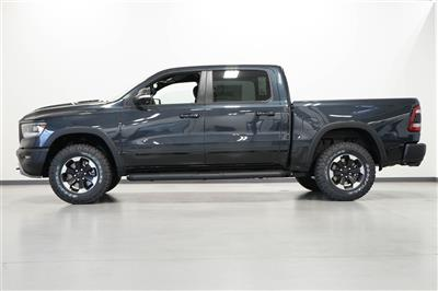 2021 Ram 1500 Crew Cab 4x4, Pickup #R2716 - photo 7