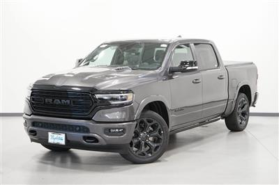 2021 Ram 1500 Crew Cab 4x4, Pickup #R2725 - photo 3