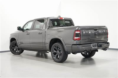 2021 Ram 1500 Crew Cab 4x4, Pickup #R2725 - photo 2