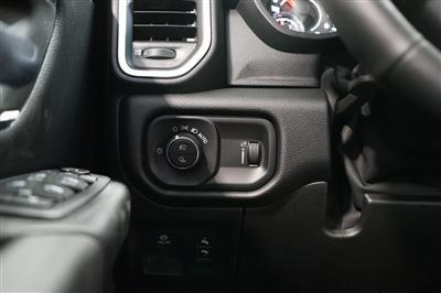 2021 Ram 1500 Crew Cab 4x4, Pickup #R2812 - photo 21