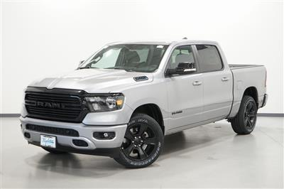 2021 Ram 1500 Crew Cab 4x4, Pickup #R2812 - photo 3