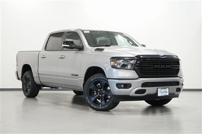 2021 Ram 1500 Crew Cab 4x4, Pickup #R2812 - photo 5