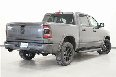 2021 Ram 1500 Crew Cab 4x4, Pickup #R2826 - photo 9