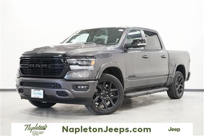 2021 Ram 1500 Crew Cab 4x4, Pickup #R2826 - photo 1