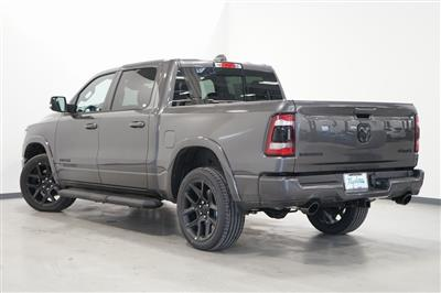 2021 Ram 1500 Crew Cab 4x4, Pickup #R2826 - photo 2
