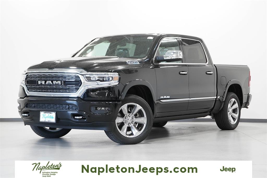 2021 Ram 1500 Crew Cab 4x4, Pickup #R2882 - photo 1