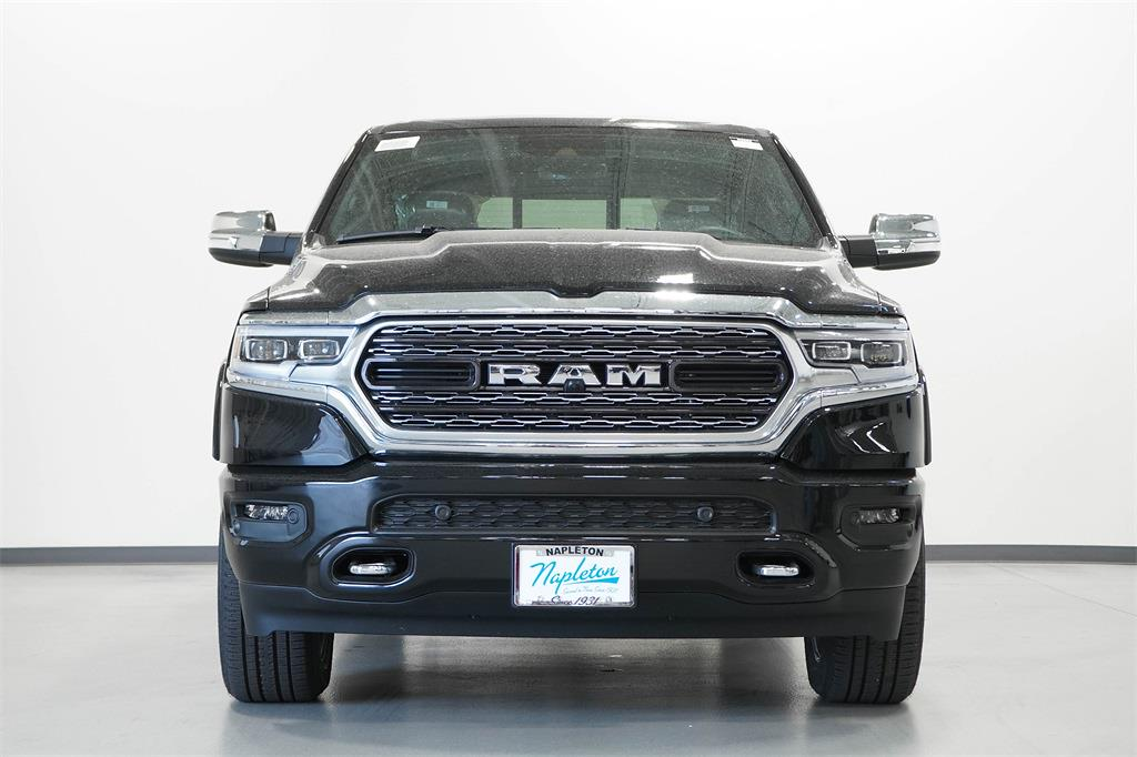 2021 Ram 1500 Crew Cab 4x4, Pickup #R2882 - photo 4