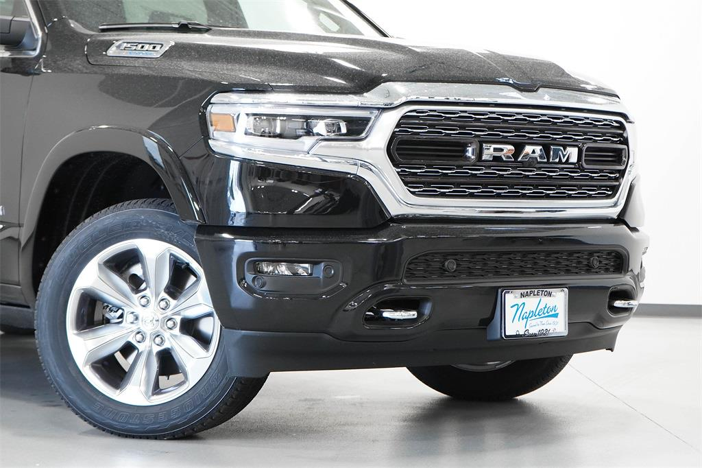 2021 Ram 1500 Crew Cab 4x4, Pickup #R2882 - photo 6