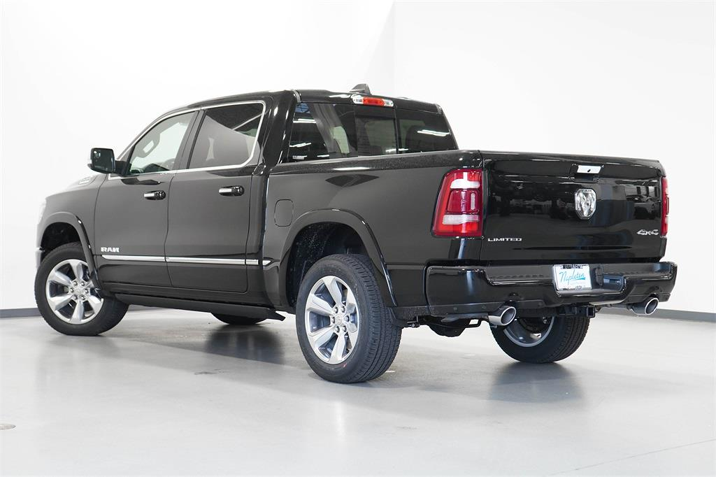 2021 Ram 1500 Crew Cab 4x4, Pickup #R2882 - photo 2
