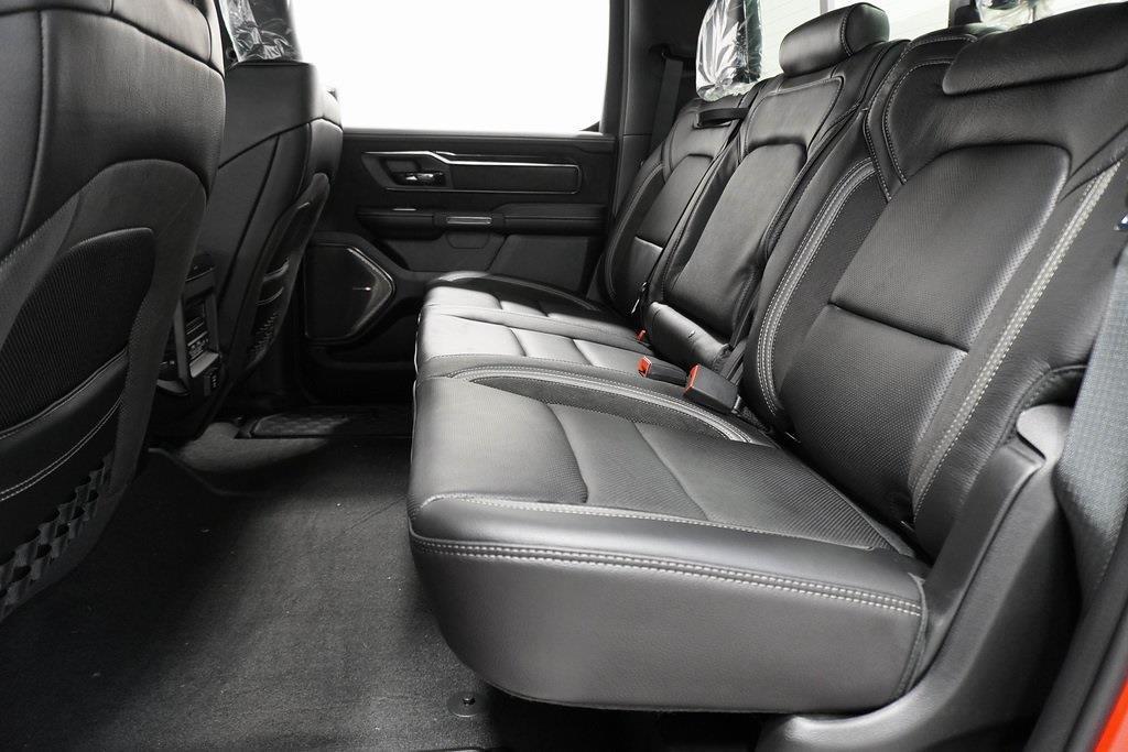 2021 Ram 1500 Crew Cab 4x4, Pickup #R2892 - photo 19