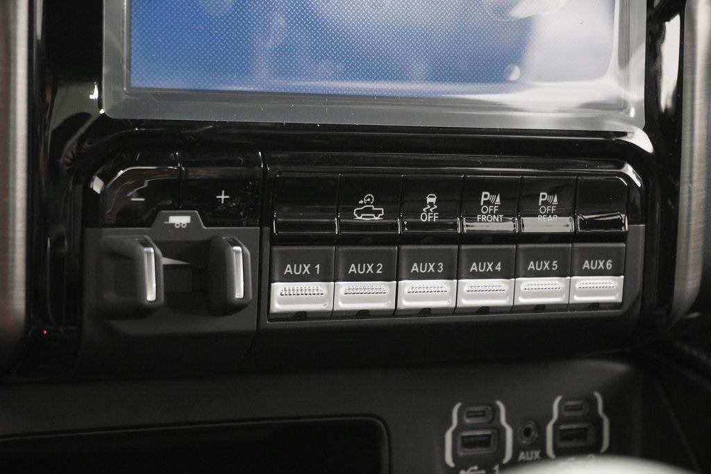 2021 Ram 1500 Crew Cab 4x4, Pickup #R2892 - photo 42