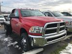 2018 Ram 3500 Regular Cab DRW 4x4,  Platform Body #362965 - photo 1