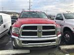 2018 Ram 3500 Regular Cab DRW 4x4,  Platform Body #362965 - photo 3