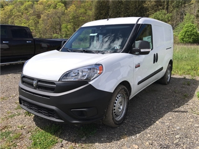 2017 ProMaster City Cargo Van #W7294 - photo 1