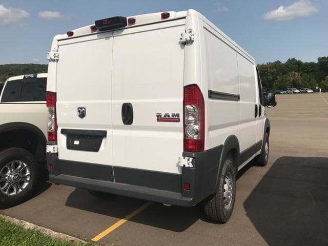 2017 ProMaster 1500 Low Roof, Cargo Van #W7496 - photo 5