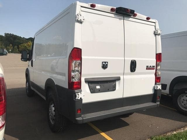 2017 ProMaster 1500 Low Roof, Cargo Van #W7496 - photo 2