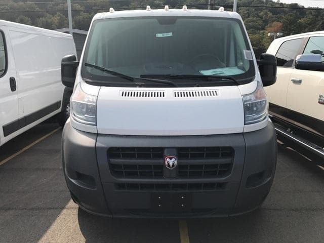 2017 ProMaster 1500 Low Roof, Cargo Van #W7496 - photo 4