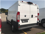 2017 ProMaster 1500 Low Roof, Cargo Van #W7496 - photo 1