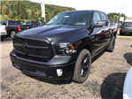 2018 Ram 1500 Crew Cab 4x4 Pickup #W8016 - photo 1