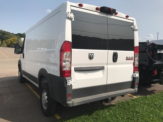 2018 ProMaster 1500 Standard Roof, Cargo Van #W8021 - photo 2