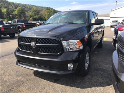 2018 Ram 1500 Quad Cab 4x4, Pickup #W8030 - photo 1
