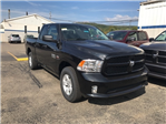 2018 Ram 1500 Quad Cab 4x4, Pickup #W8030 - photo 3