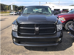 2018 Ram 1500 Quad Cab 4x4, Pickup #W8030 - photo 4