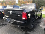 2018 Ram 1500 Crew Cab 4x4, Pickup #W8046 - photo 5