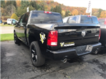 2018 Ram 1500 Crew Cab 4x4, Pickup #W8046 - photo 2