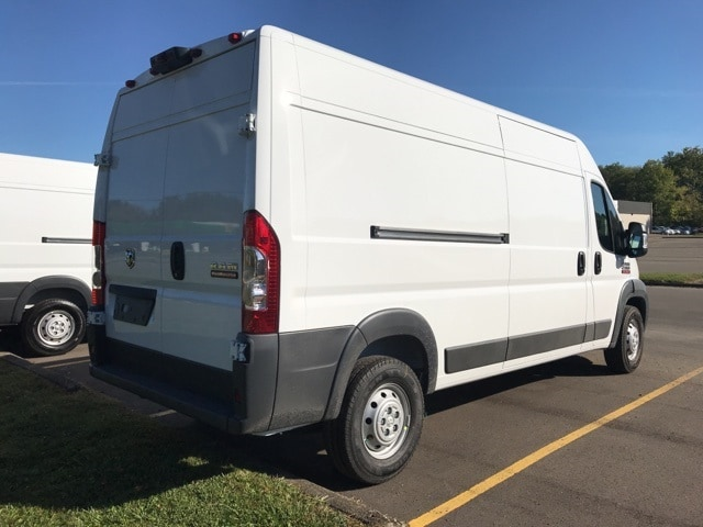 2018 ProMaster 2500 High Roof, Cargo Van #W8047 - photo 5