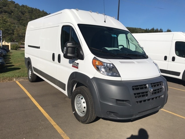 2018 ProMaster 2500 High Roof, Cargo Van #W8047 - photo 3