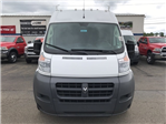 2018 ProMaster 2500 High Roof FWD,  Adrian Steel General Service Upfitted Cargo Van #W8047 - photo 4