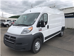 2018 ProMaster 2500 High Roof FWD,  Adrian Steel Upfitted Cargo Van #W8047 - photo 1
