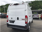 2018 ProMaster 2500 High Roof FWD,  Adrian Steel General Service Upfitted Cargo Van #W8047 - photo 8