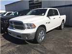 2018 Ram 1500 Crew Cab 4x4 Pickup #W8048 - photo 1