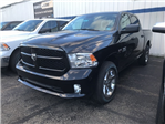 2018 Ram 1500 Crew Cab 4x4 Pickup #W8055 - photo 1