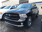 2018 Ram 1500 Crew Cab 4x4, Pickup #W8058 - photo 1