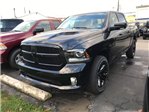 2018 Ram 1500 Crew Cab 4x4 Pickup #W8071 - photo 1
