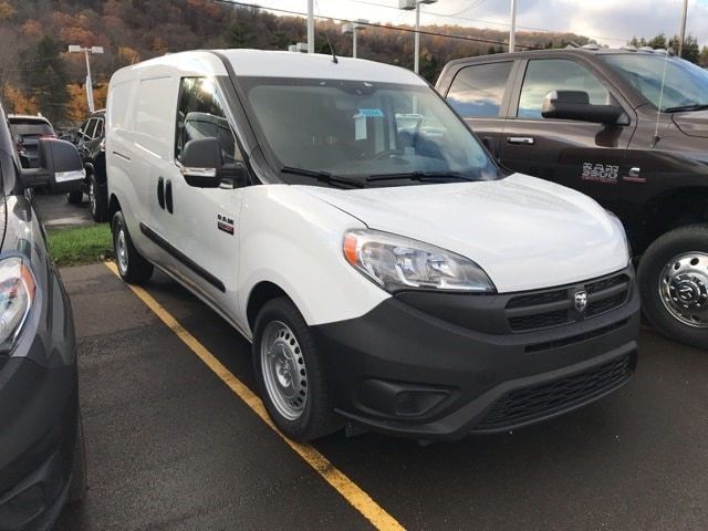 2018 ProMaster City, Cargo Van #W8084 - photo 3