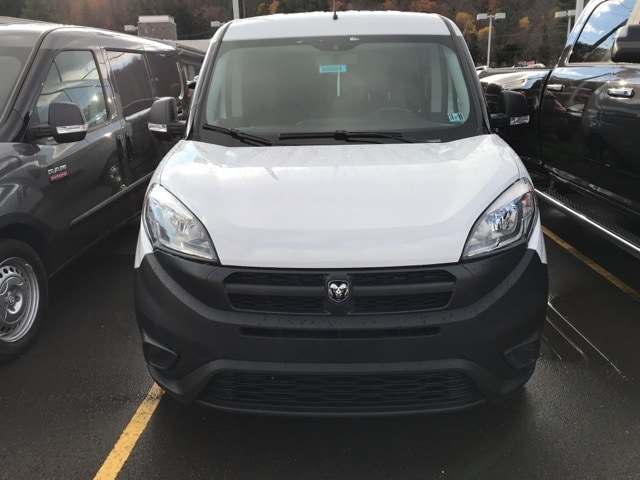 2018 ProMaster City, Cargo Van #W8084 - photo 4