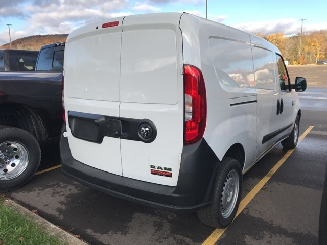 2018 ProMaster City, Cargo Van #W8084 - photo 5